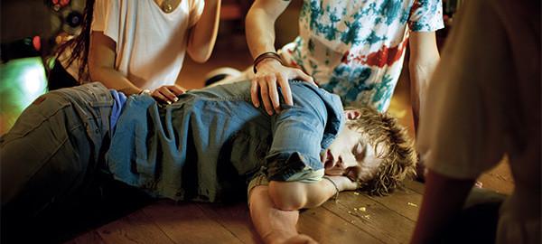Intoxication, Intoxication sévère à l'alcool: sauriez-vous quoi faire?, Académie de secourisme médical