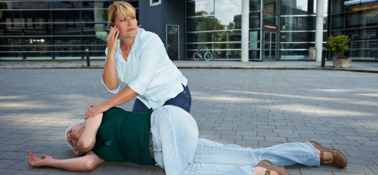 Secourisme, Secourisme: peut-on me poursuivre si je fais une erreur en portant secours?, Académie de secourisme médical
