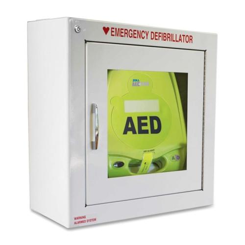 Accessoires, Les boîtiers et accessoires pour DEA, Académie de secourisme médical