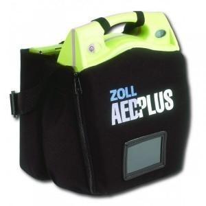 Défibrillateur externe automatisé, Défibrillateurs externes automatisés Zoll, Académie de secourisme médical