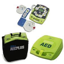 Zoll AED Plus, Défibrillateur externe automatisé Zoll AED Plus, Académie de secourisme médical, Académie de secourisme médical