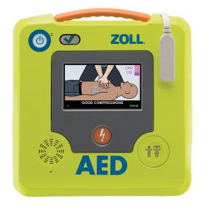 , Offre aux cabinets dentaire | Zoll AED 3, Académie de secourisme médical