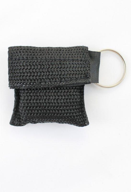 Masque RCR Bouche-à-bouche porte-clé