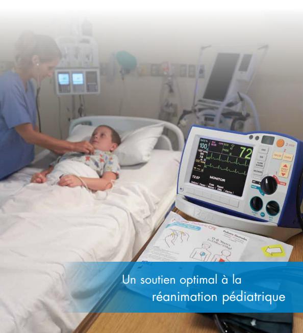 Zoll AED Plus, Défibrillateur Série R de Zoll, Académie de secourisme médical